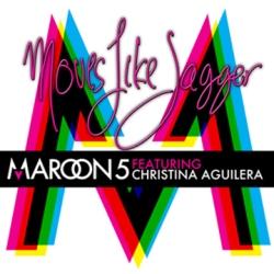 Maroon-5-feat.-Christina-Aguilera-–-Moves-Like-Jagger-Remixes
